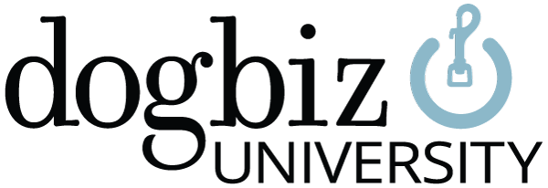 Picture of dogbiz university logo