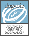 Dog Walking Academy Certification
