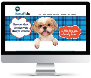 bona fido screen shot