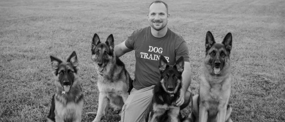 Chris White, D.O.G. Obedience Group,