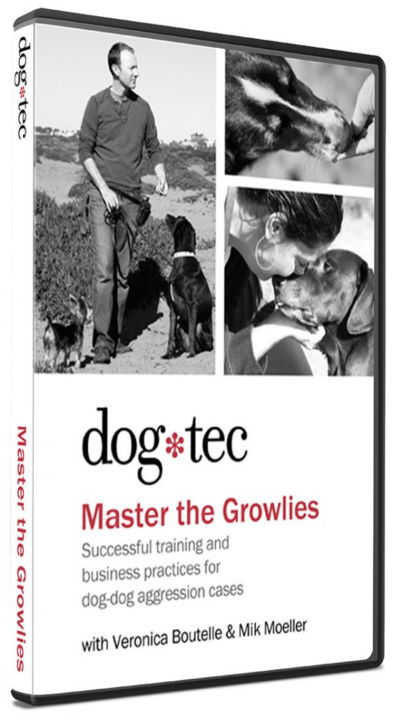 Master the Growlies DVD Cover