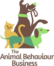 The Animal Behaviour Business logo