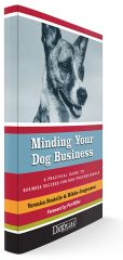 Minding Your Dog Business book cover