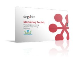 Marketing Toolkit Flashdrive photo