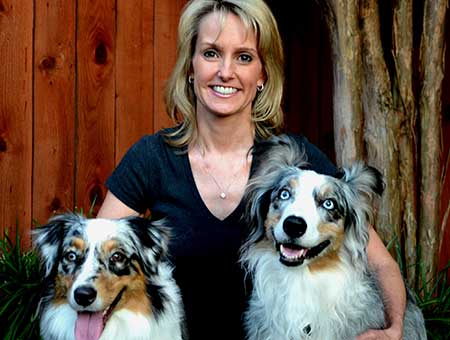 Picture of Tia Guest, dogbiz consultant