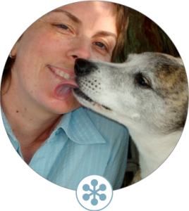 Picture of Veronica Boutelle, Owner of dogbiz